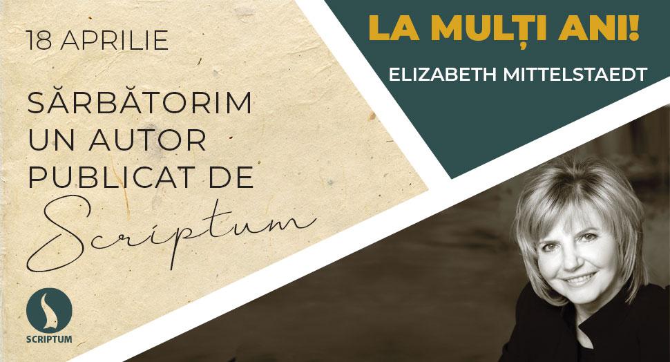 La multi ani Elizabeth Mittelstadt!