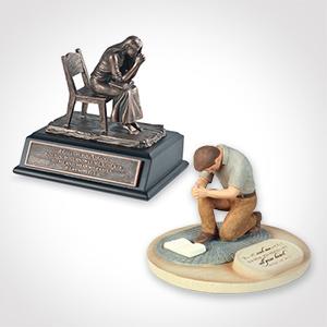 Sculpturi <12cm